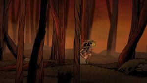 Šamaanin matka syvälle henkimaailmaan – katso Finntrollin tyylikäs uusi animaatiovideo