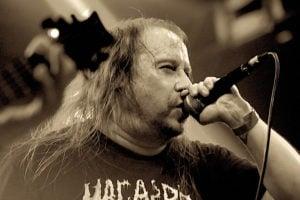 Entombed A.D. -laulaja Lars-Göran Petrovilla on todettu parantumaton syöpä