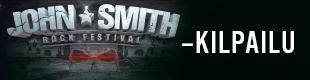 John Smith -kilpailu