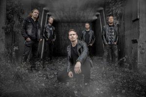 MyGrain iskee taas – ensiesityksessä tulevan levyn ensimmäinen single ja video