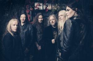 """""""Ensimmäistä kertaa koko bändin historiassa sen jokainen jäsen on ollut kiinnostunut jokaisen kappaleen teemoista"""" – massiivisessa haastattelussa koko Nightwish-jäsenistö"""